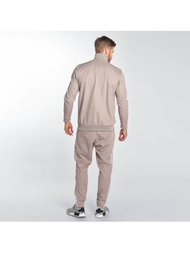 adidas originals Hombres Chaqueta de entretiempo Beckenbauer in gris
