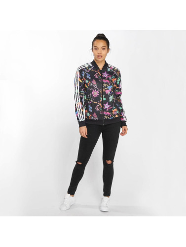 billig bestselger billige salg priser Adidas Originaler Kvinner Jakke I Svart Ii Entretiempo Graf veldig billig gratis frakt anbefaler zVLHf