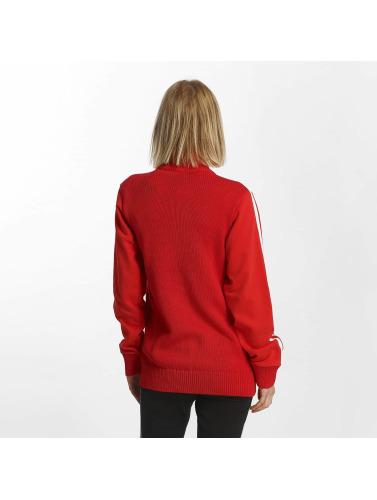 adidas originals Mujeres Chaqueta de entretiempo Originals Track Top in rojo