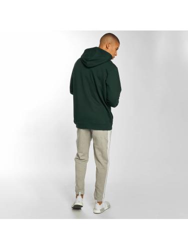 adidas originals Herren Hoody Trefoil in grün