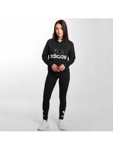 adidas originals Damen Hoody Essentials in schwarz