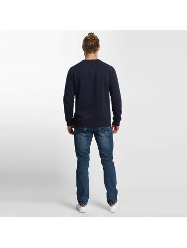 adidas originals Hombres Jersey Trefoil in azul
