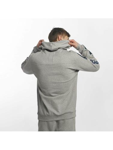 adidas originals Hombres Jersey Quarz Of Fleece in gris