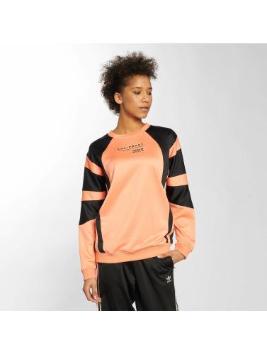 adidas originals Mujeres Jersey Equipment in naranja