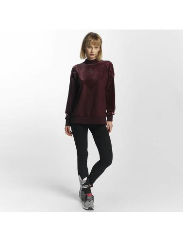 Adidas Originals Kvinner I Rødt Jersey Bf footlocker målgang online 7YFaOc