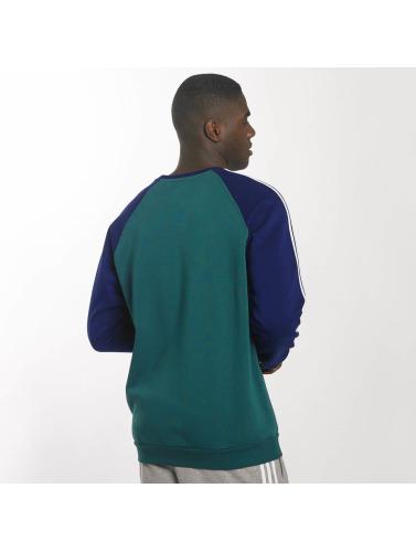 adidas originals Hombres Jersey Uniform in verde