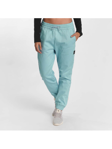 adidas originals Damen Jogginghose Equipment in blau