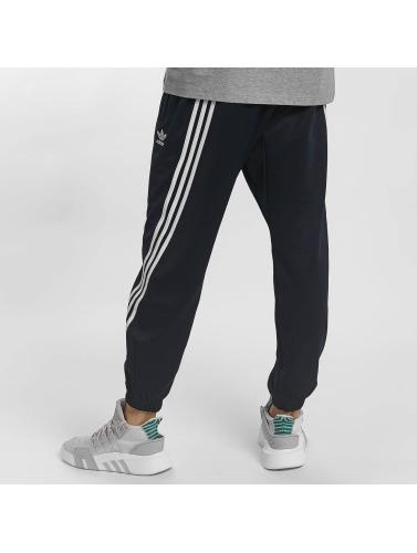 adidas originals Herren Jogginghose Wrap in blau
