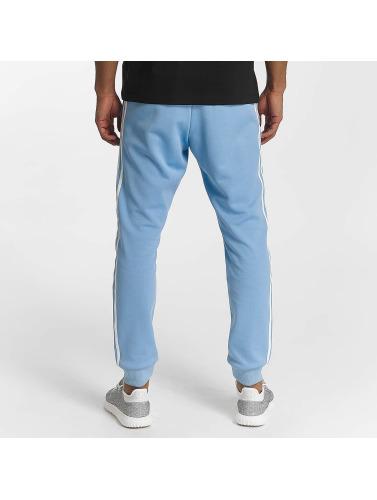 adidas originals Herren Jogginghose Superstar Trucker in blau