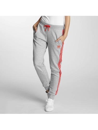 adidas originals Damen Jogginghose Regular in grau