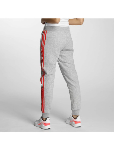 adidas originals Damen Jogginghose Regular in grau Brandneues Unisex Günstiger Preis NWAFpf