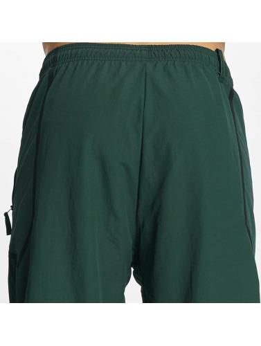 adidas originals Herren Jogginghose Taped Wind in grün