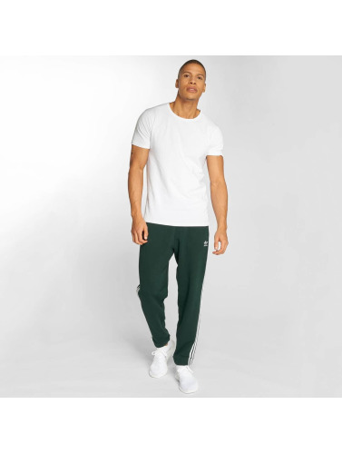 adidas originals Herren Jogginghose 3-Stripes in grün