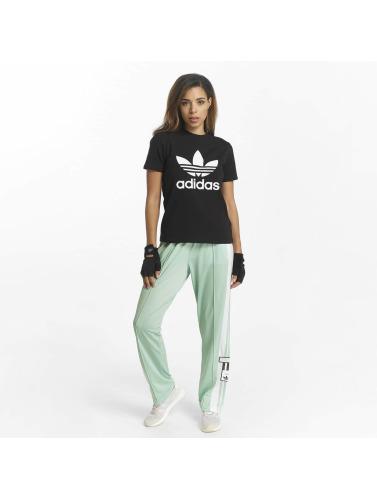 adidas originals Damen Jogginghose Adibreak in grün