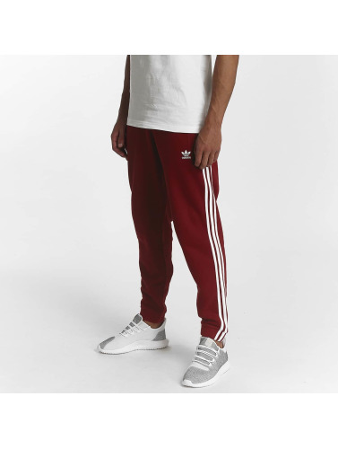 adidas originals Herren Jogginghose 3-Stripes in rot