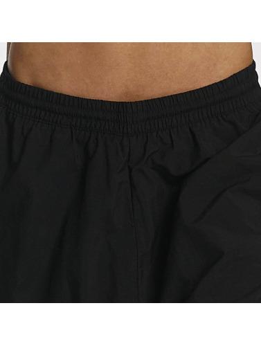adidas originals Damen Jogginghose PW HU Hiking in schwarz