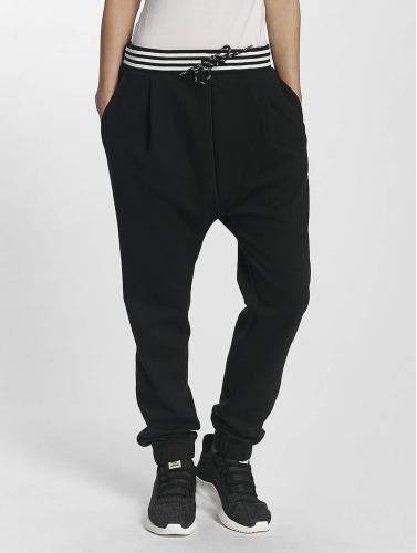 adidas originals Damen Jogginghose PW HU Hiking Low Crotch in schwarz