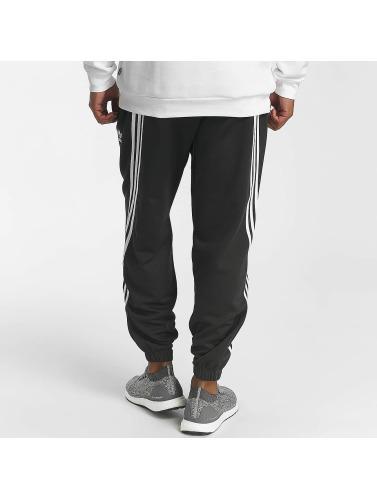 adidas originals Herren Jogginghose Wrap in schwarz