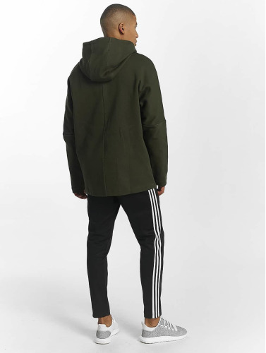 adidas originals Herren Jogginghose Beckenbauer in schwarz