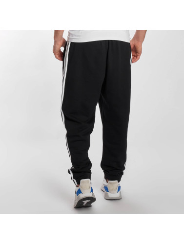 adidas originals Herren Jogginghose 3-Stripes in schwarz