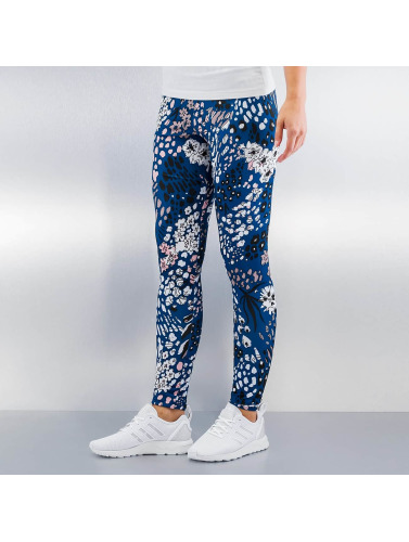 adidas originals Damen Legging Tight in bunt