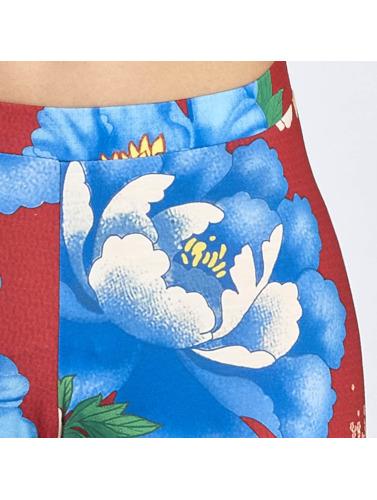 adidas originals Damen Legging Chita Oriental Linear in bunt
