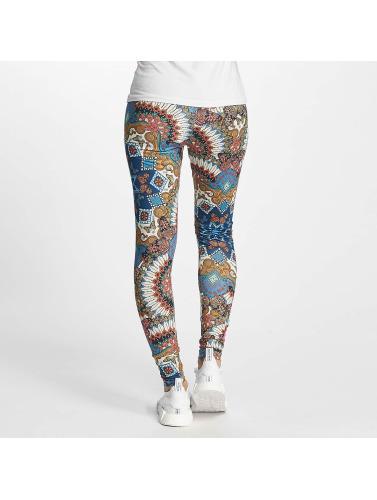 adidas originals Damen Legging Borbomix in bunt