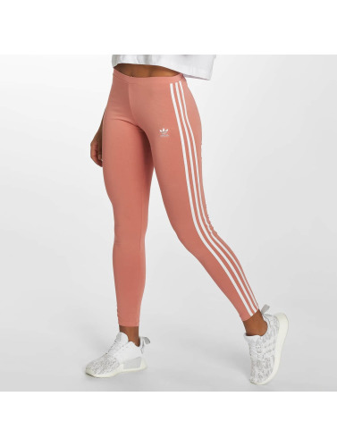 adidas originals Damen Legging 3 Str in pink
