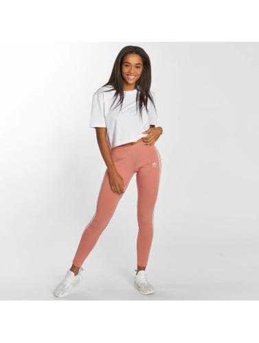 adidas originals Damen Legging 3 Str in pink Sie Günstig Online Authentisch AfTQRvG