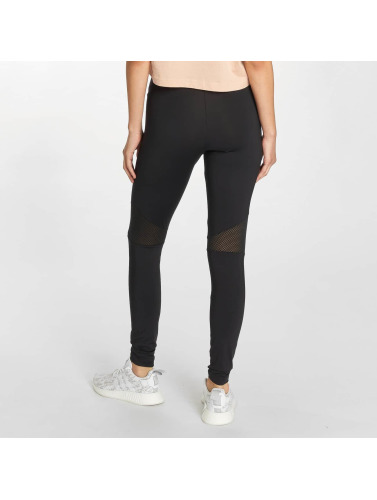 adidas originals Damen Legging CLRDO in schwarz