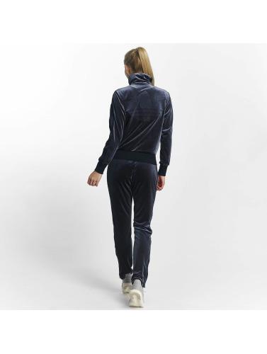 adidas originals Mujeres Pantalón deportivo Firebird Track in azul