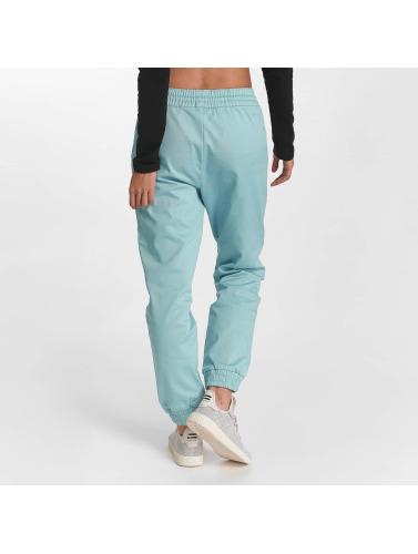 Adidas Originals Kvinner I Blå Joggebukse Utstyr rabatt engros kjøpe billig valg hot salg 2014 nyeste online klaring autentisk T6EvE2OkR