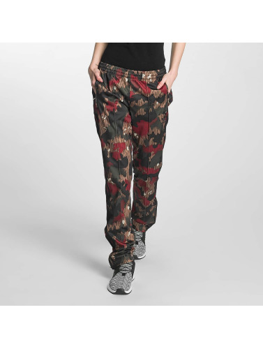 deportivo Pants PW Mujeres in camuflaje Hiking Pantalón adidas originals FB 6qAwBB