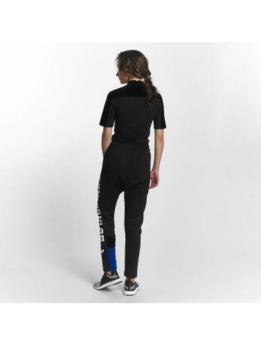 for billig online Adidas Originals Kvinner I Svart Joggebukse Arkivet billige rabatter populær billig salg ekstremt H9oUo