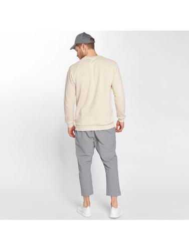 adidas originals Herren Pullover Trefoil in beige