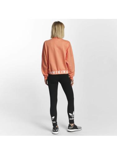 adidas originals Damen Pullover Graphic in orange Verkauf Großer Diskont Billig Verkauf Kosten Billig Verkauf Heißen Verkauf NGlZ0asGe