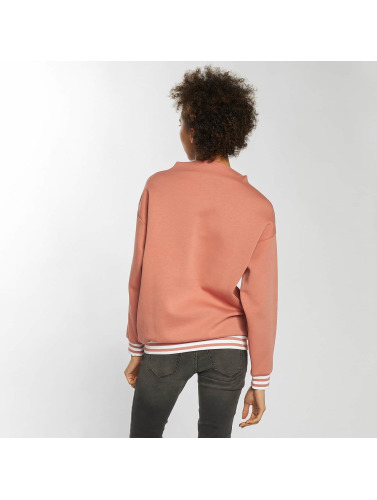 adidas originals Damen Pullover Retro in rosa