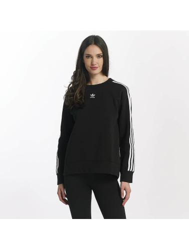 Günstig Kaufen Mit Kreditkarte adidas originals Damen Pullover Crew in schwarz Gemütlich Billig Zum Verkauf Freies Verschiffen Authentische Rabatt Wählen Eine Beste C67BcSO