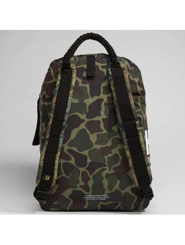 adidas originals Rucksack PW HU Hiking Outdoor in camouflage