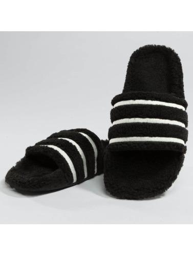 adidas originals Damen Sandalen Adilette in schwarz Steckdose Erkunden Freiraum Suchen jc2KANb9t0
