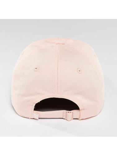 adidas originals Snapback Cap Trefoil Cap in rosa