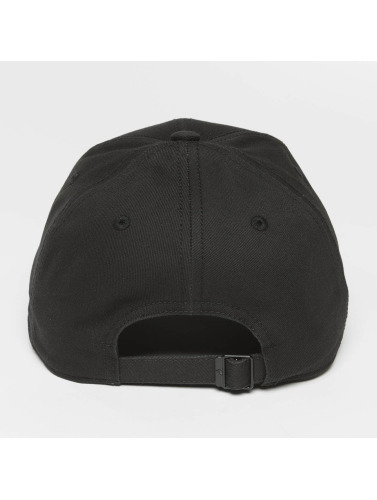 adidas originals Snapback Cap Cotton Snapback in schwarz