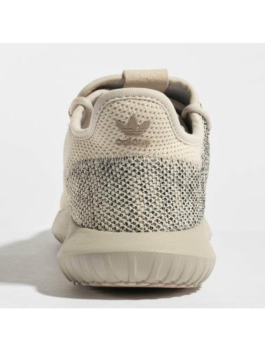 adidas originals Damen Sneaker Tubular Shadow J in beige