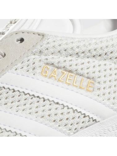 adidas originals Damen Sneaker Gazelle W in beige