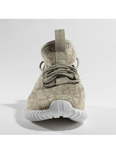 adidas originals Herren Sneaker Tubular Doom Sock PK in beige