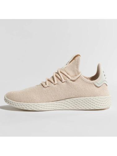 Hu Pw In Adidas Originals Beige Sneaker Tennis Damen ruvid.obichat.com