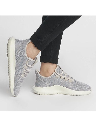adidas originals Damen Sneaker Tubular Shadow Ck in beige