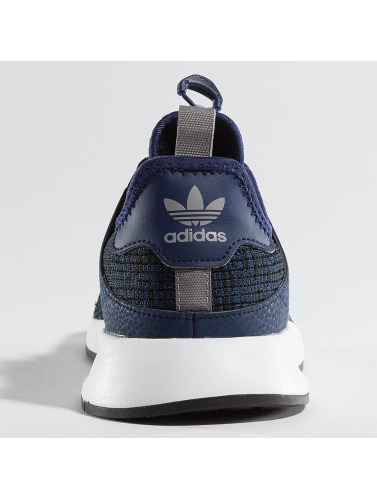 adidas originals Sneaker X_PLR J in blau