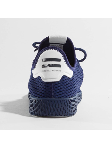 adidas originals Herren Sneaker PW Tennis Hu in blau