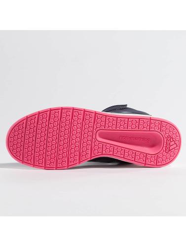 adidas originals Damen Sneaker Alta Sport Mid in blau